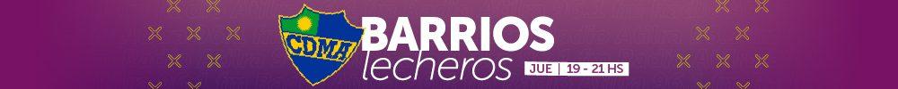 Barrios Lecheros - Principal Radio Atilra